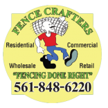 Fence Crafters, Inc. Reviews
